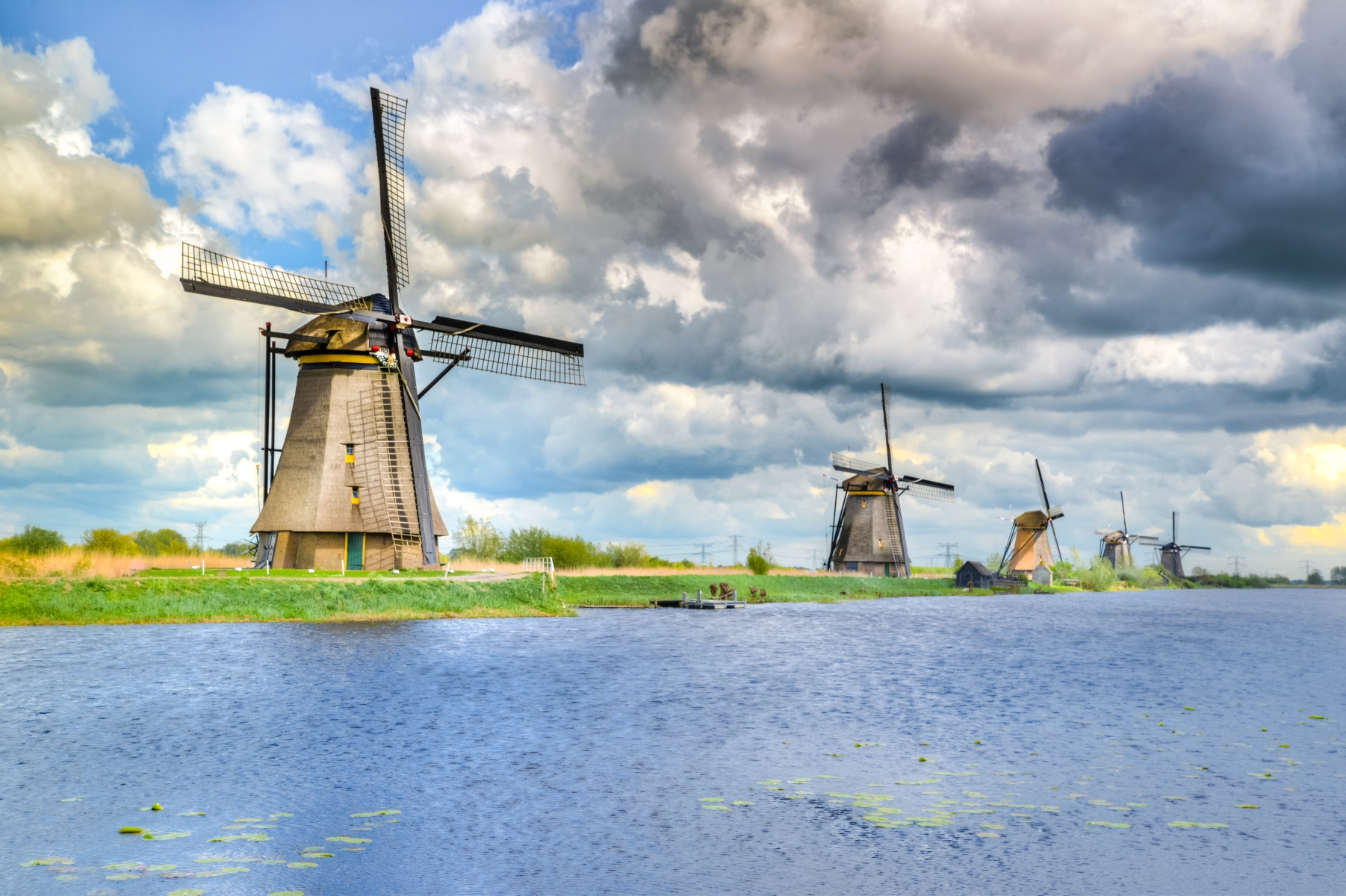 sustainability control in the netherlands