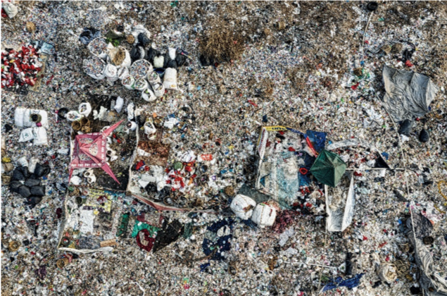 Sustainable goals #3: Why is Europe's drive to cut plastic waste in fast gear?