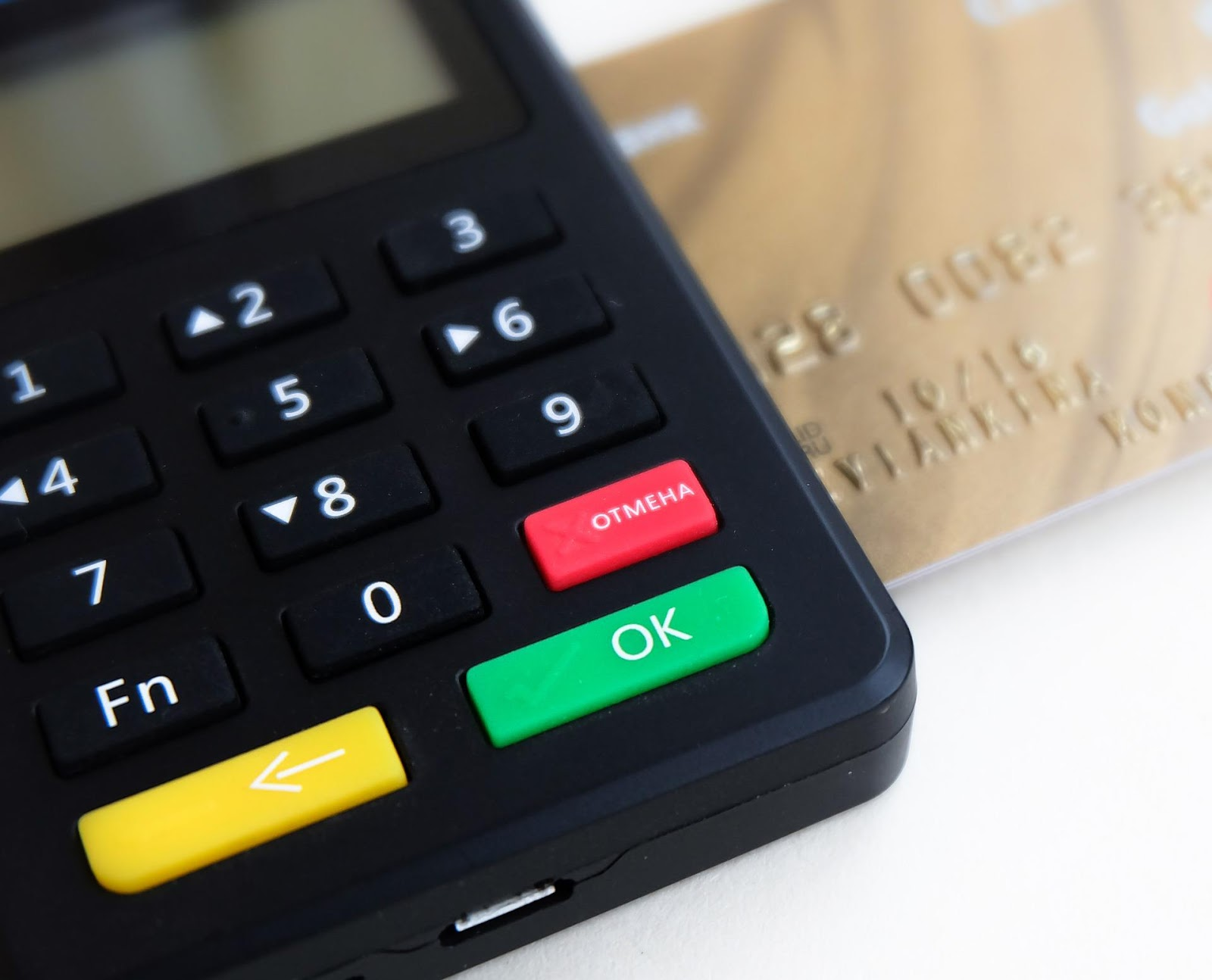 is cashless payment good or bad?