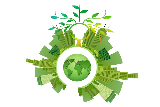How can small enterprises become more sustainable?